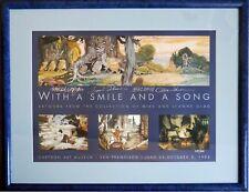 Smile and a Song Disney Snow White Seven Dwarfs KIMBALL Davis THOMAS Johnston