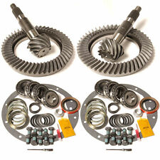 """FORD 10.25"""" 10.5"""" DANA 50 - F250 F350 - 4.30 RING AND PINION - MASTER - GEAR PKG"""