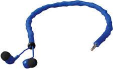 Interno intrauriculares azul