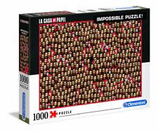 Rural refuge Clementoni 1500 pièces 31812 NEUF neuf dans sa boîte
