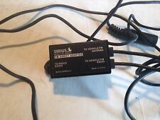SIRIUS XM SATELLITE RADIO FM DIRECT ADAPTER Model: FMDA25