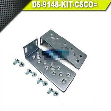 1 pair DS-9148-KIT-CSCO Rack Mount Bracke For Cisco DS-C9148D-8G32P-K9 #V7564 CH