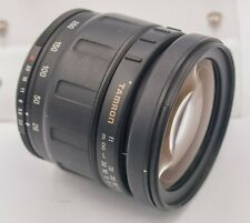 Tamron 28-200mm F3.8-5.6 Adaptall 2 Mount Zoom Lens For SLR/Mirrorless Cameras