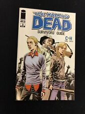 The Walking Dead - Survivors Guide - C to H - # 2 - Image Comics