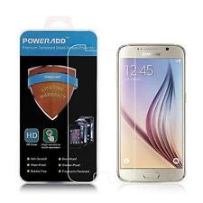 POWERADD Tempered Glass Screen Protector for Galaxy S6