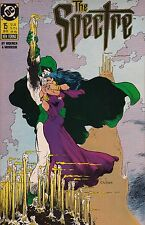 DC Comics! The Spectre! Issue 15!