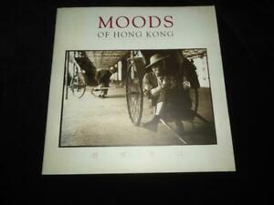 Moods of Hong Kong photography by Joe Cognigni Canadian artist with essays HBDJ
