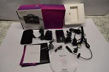 Sony Ericsson Walkman W995 - Schwarz (Ohne Simlock) Handy+Zubehör