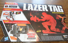 Lazer Tag Single Blaster Pack – Brand New