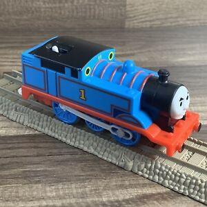 Thomas & Friends Trackmaster #1 Engine Motorized 2009 Mattel Train R9488