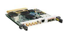 Cisco SPA-2X1GE-SYNCE 2-Port Gigabit Synchronous Ethernet SPA