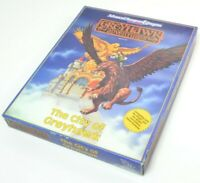 AD&D TSR 1043 The City of Greyhawk Adventures Boxed Set Dungeons & Dragons 1989