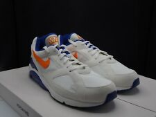 Nike Blanco Nike Air Max 180 Zapatos Deportivos para Hombres