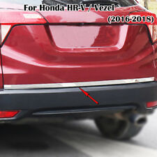 MATTE MATT BLACK OIL CAP COVER FUEL GAS TANK FIT FOR HONDA HR-V HRV 2015-17