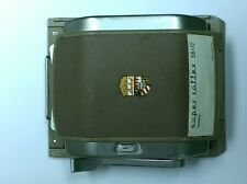 LINHOF Super Rollex 6X7 Film Back Holder 4X5 56x72 With Dark Slide