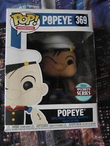 Popeye - Pop! - Funko