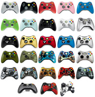 Microsoft Xbox 360 Wireless Game Controller Bluetooth Gaming Joystick Gamepad