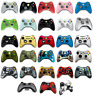 Microsoft Xbox 360 Wireless Game Controller Bluetooth Gaming Joystick Gamepad