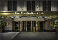 The Manhattan Club New York City-7 Nights 1 Bedroom Suite Partial Kitch 3/26-4/2