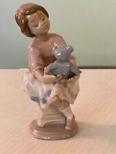lladro figurines collectibles. Best Friend Ref No. 7620.