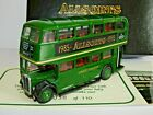 EFE AEC RT BUS LONDON TRANSPORT ALLSORTS 1985-1995 RT50 OVERPRINT 1/76 101003D