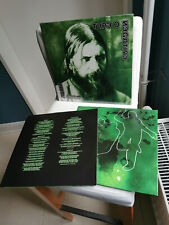 TYPE O NEGATIVE original green Vinyl 2LP Dead Again (2007)