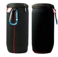 Travel Flip Zipper Sleeve Case Bag For Jbl Pulse Jbl Charge 2 Logitech Ue Boom