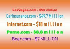 Web Design Domain Names