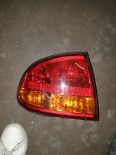 1999 - 2004 Oldsmobile Olds Alero Driver Left Outer Taillight Tail Light OEM