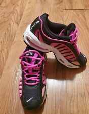 Nike Air Max Tailwind IV CK2600-002 Black Pink White Women's Sz 7