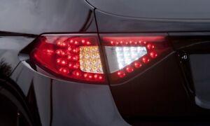 2008-2014 Subaru GH/GR Valenti JEWEL LED TAIL LAMPS REVO