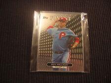 Topps Lot Cole Hamels Philadelphia Phillies Baseball Cards