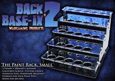 Paint Bottle Rack Modular Organizer for Army Painter Paint 23 Pots