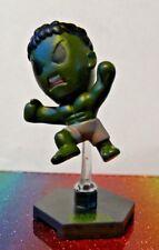 Marvel Grab Zags HULK Mini Figure Mint OOP
