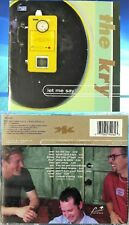 The Kry - Let Me Say (CD, 2000, Freedom Records, USA)