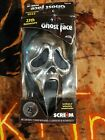 25th Anniversary Ghost Face Mask - Easter Unlimited Scream Fun World Ghostface