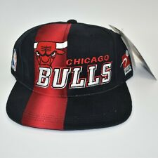 Chicago Bulls Sports Specialties Vintage 1997 NBA Draft Snapback Cap Hat - NWT