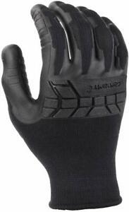 Carhartt Men's C-Grip Knuckler Glove