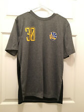 Stephen Curry Gray NBA Shirts for sale | eBay