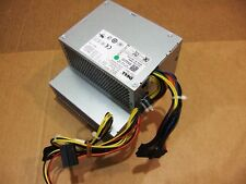 DELL OPTIPLEX ORIGINAL GENUINE 255W POWER SUPPLY PS-5261-3DF-LF L255P-01 WU123