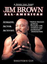 Jim Brown All American NEW!