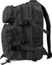 KOMBAT MOLLE ASSAULT PACK 28L SMALL BLACK