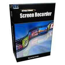 Screen Desktop Game Play Live Recording App Software PRO PC Record live videos