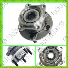 FRONT WHEEL HUB BEARING ASSEMBLY FOR 2014-2016  MAZDA 6 CX5  SINGLE FAST SHIP
