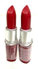 Maybelline Moisture Extreme Lipstick A103 Crushed Cranberry x2 Htf Rare