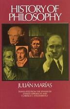 History of Philosophy (Historia de la Filosofia) by Julian Marias