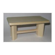 rülke 22598 Table salle à manger Filius 1:12 pour le bois de la maison poupée