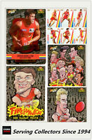 AFL Trading Card Master Team Collection-GOLD COAST-2015 Select AFL Champions