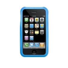 Griffin GB01216 Wave Protective Cover Case for iPhone 3GS Polycarbonate Blue New