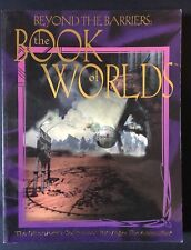 Beyond the Barriers: The Book of Worlds - Mage the Ascension - White Wolf Ww4007